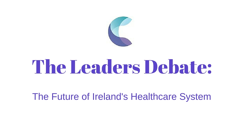 The leaders Debate: The Future of Healthcare
