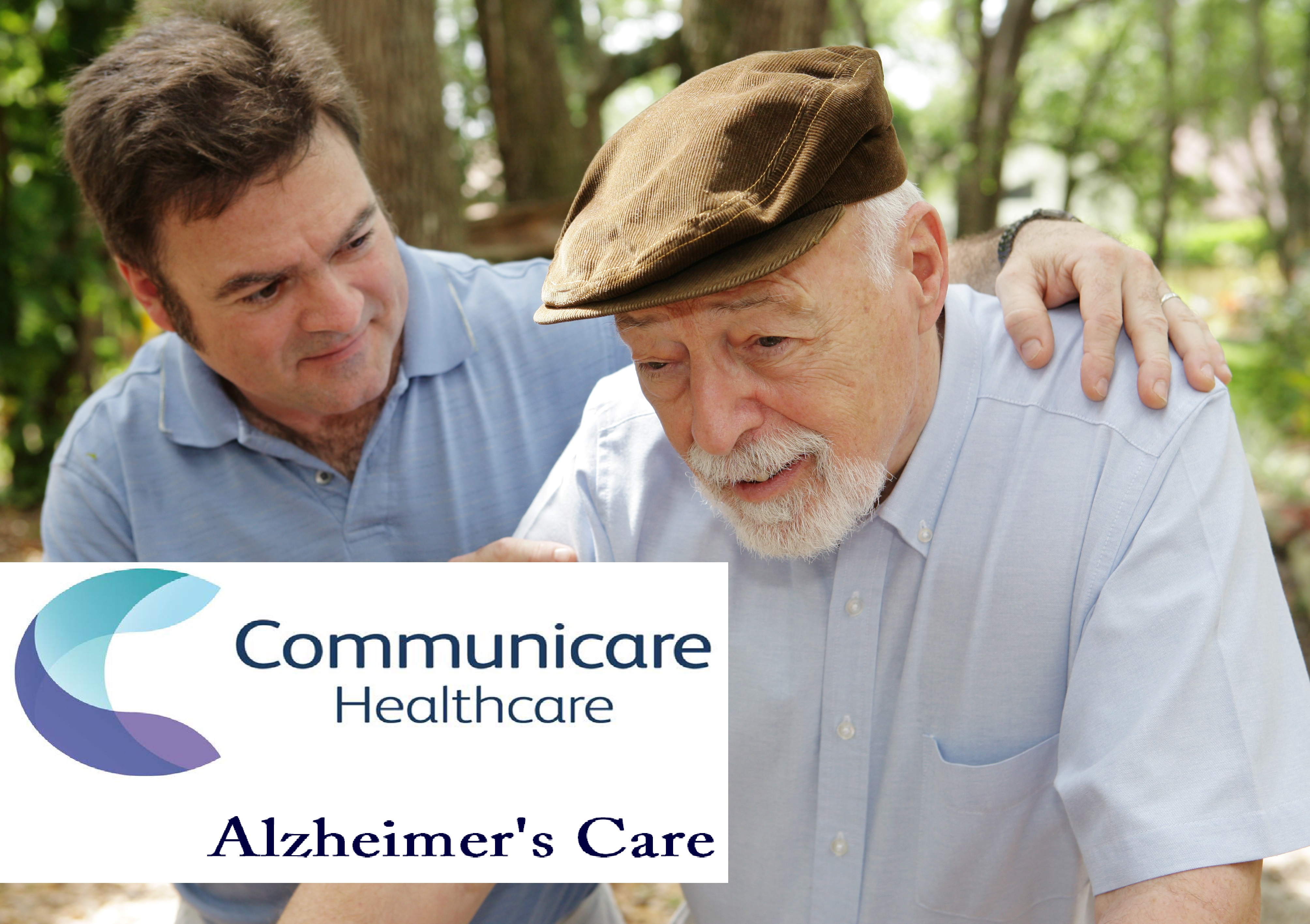 Tips for living with someone with Alzheimer's