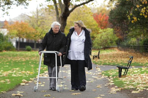 Depression in Older People