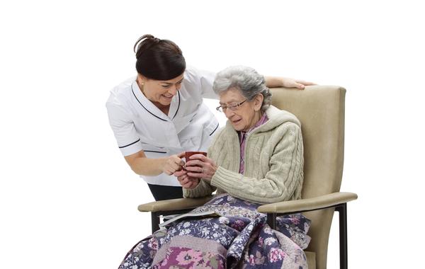 Let's Talk About Palliative Care