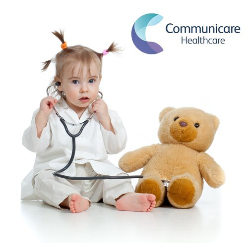 HSE National Provider Of Paediatric Homecare For Children With Complex Conditions